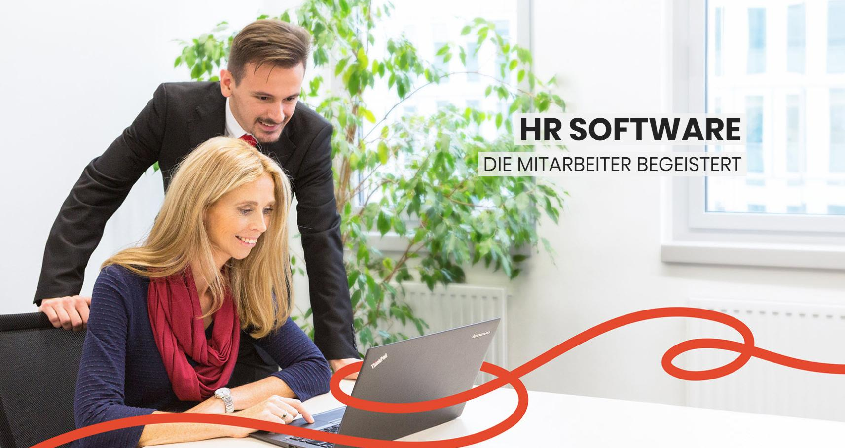 Workflow EDV GmbH Teamfoto – Workflow Simplify your HR